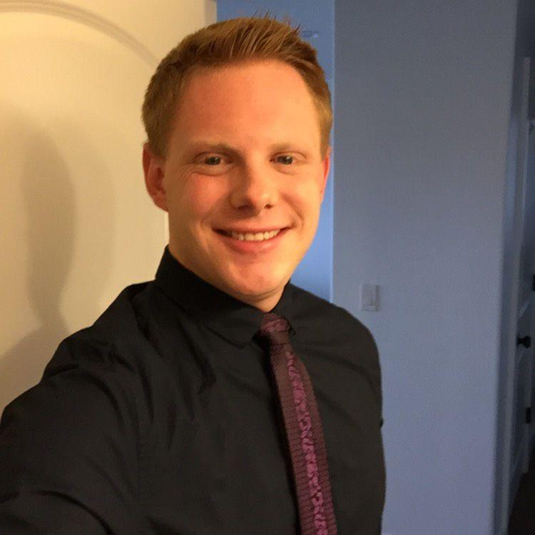 Jayden from Richmond Heights | Man | 24 years old