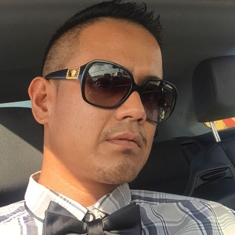 Gabriel from Brock Hall | Man | 37 years old