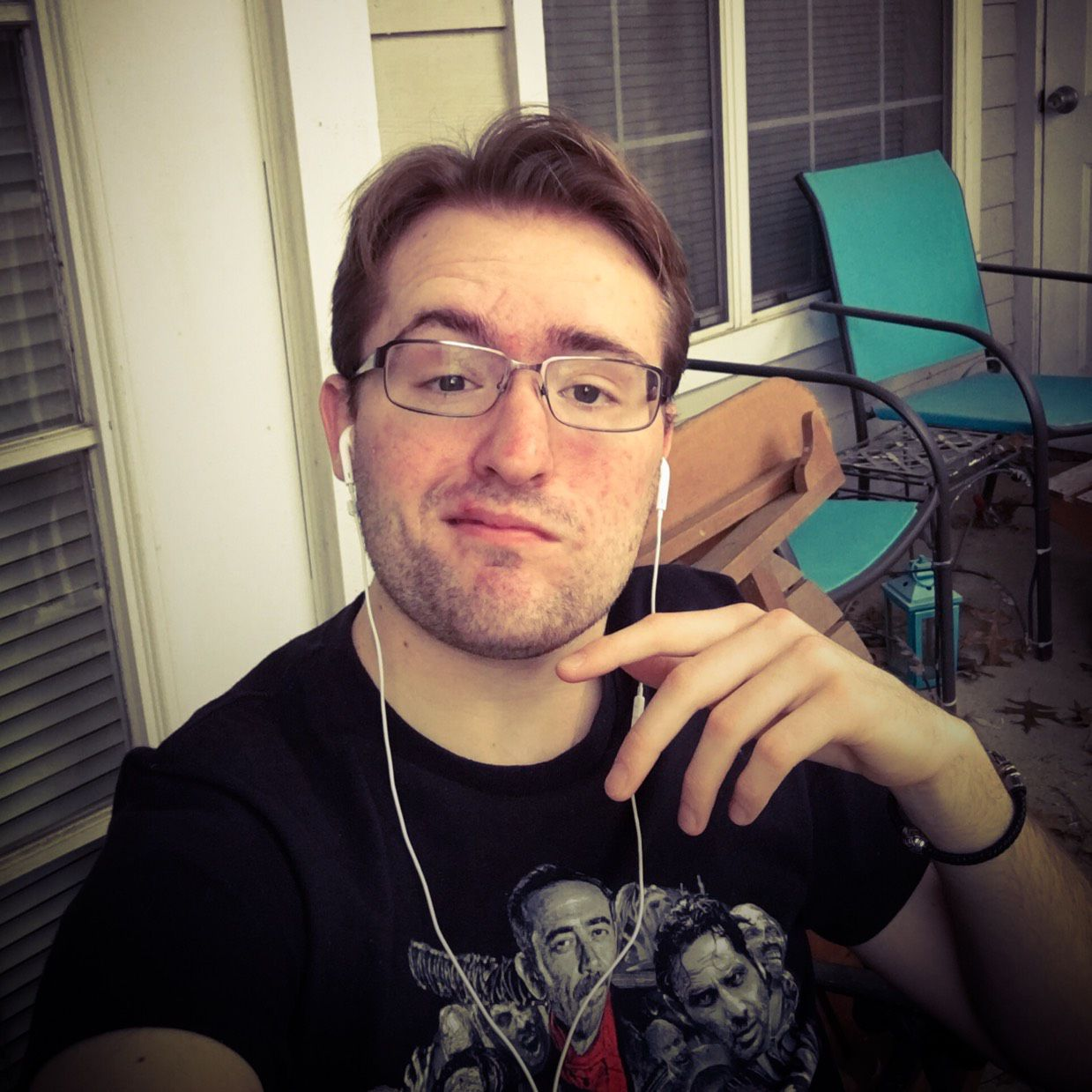 Jack from Fayetteville | Man | 31 years old