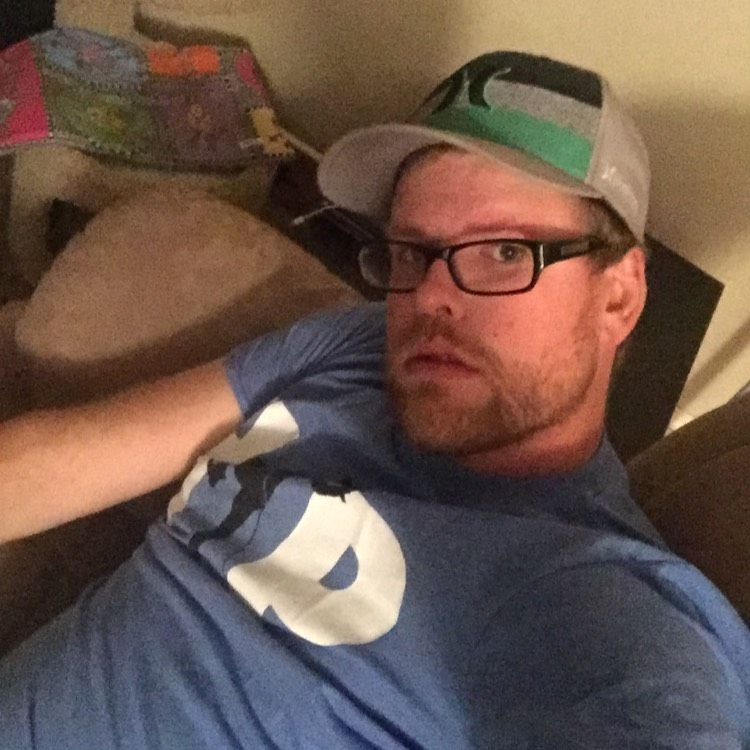 Noah from Syracuse | Man | 25 years old