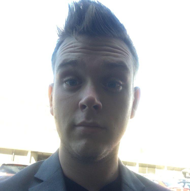 Matthew from Oxnard   Man   27 years old