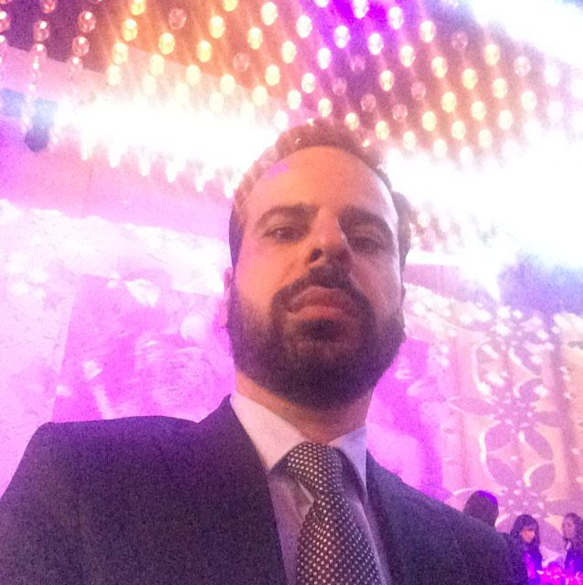 Henry from Astoria   Man   39 years old