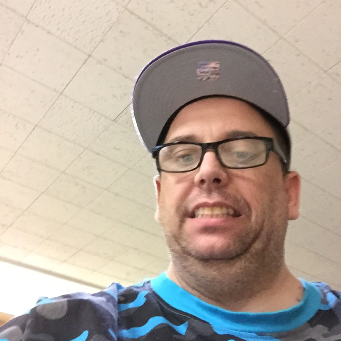 Isaiah from Dickinson | Man | 41 years old