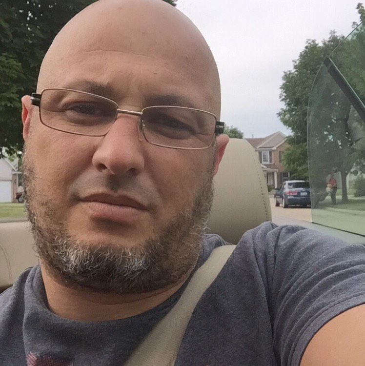 James from Grovetown | Man | 44 years old