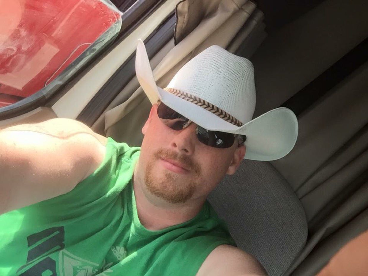 Julian from Fort Worth   Man   30 years old