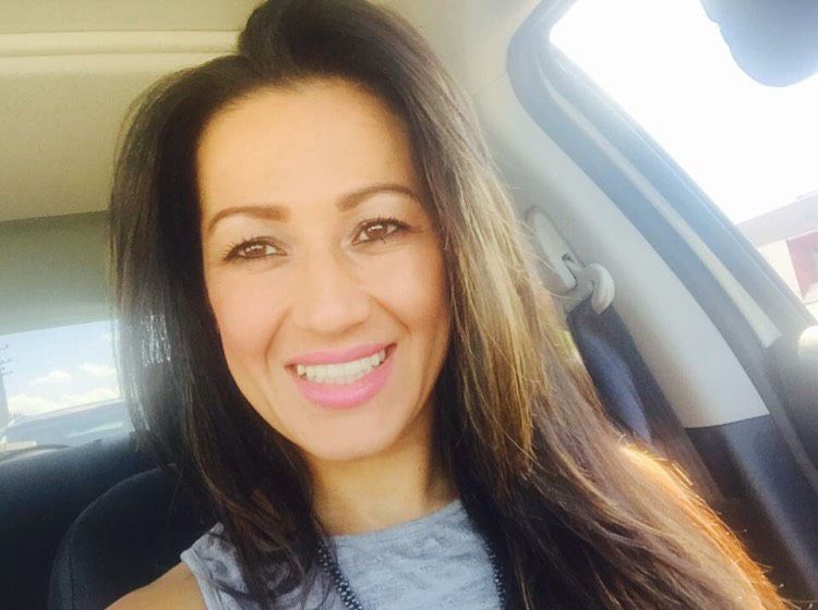 Charlotte from Columbia Heights | Woman | 24 years old
