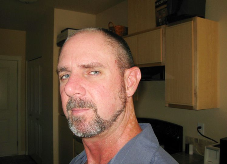 Caleb from Baton Rouge | Man | 38 years old