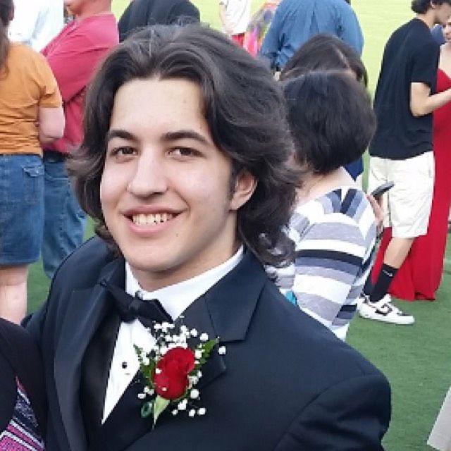 Jayce from Nashville | Man | 24 years old