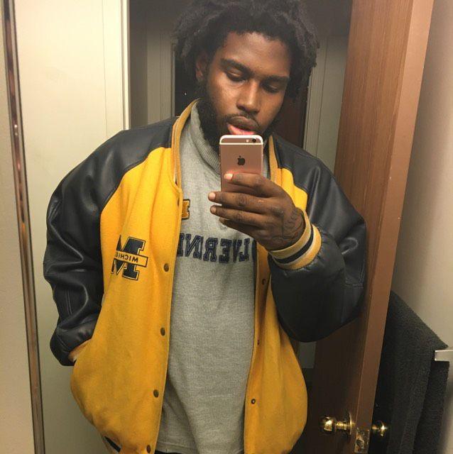Caden from Sierra Vista Southeast | Man | 21 years old
