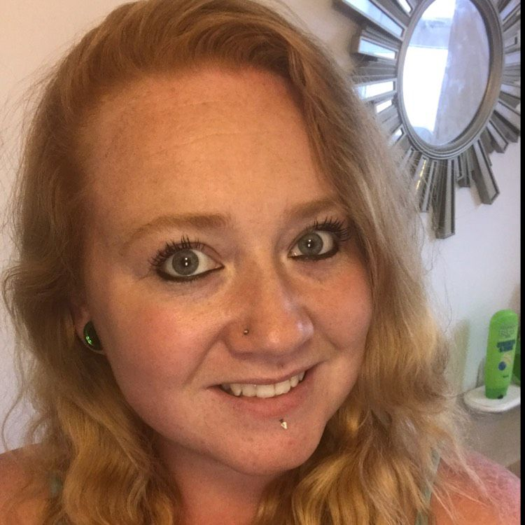 Harper from Saint Louis | Woman | 30 years old