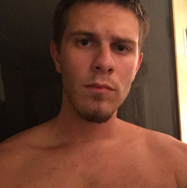 Liam from Amarillo | Man | 22 years old