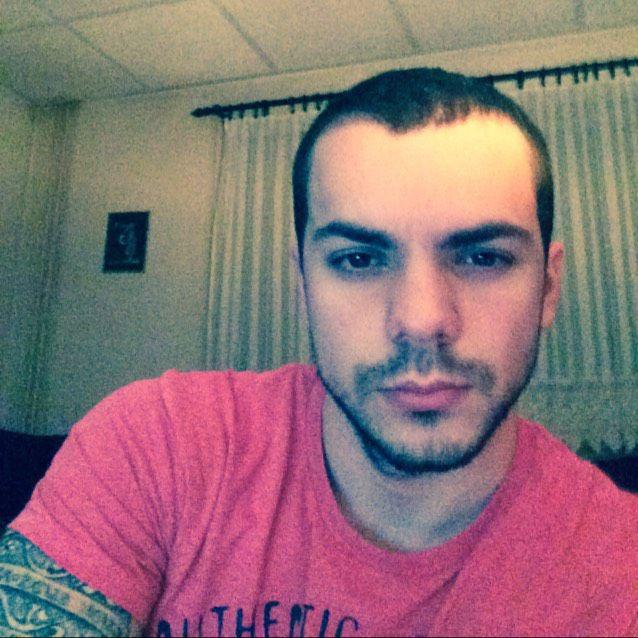 Wyatt from Brighton | Man | 26 years old