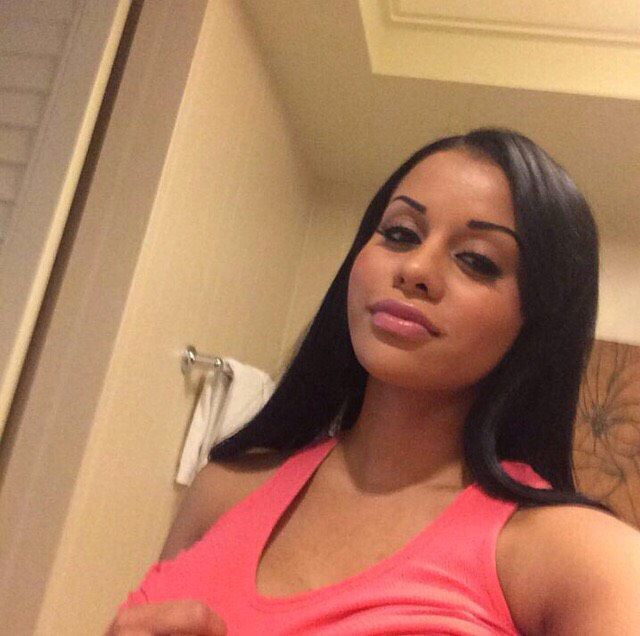 Evelyn from Valley Falls   Woman   29 years old