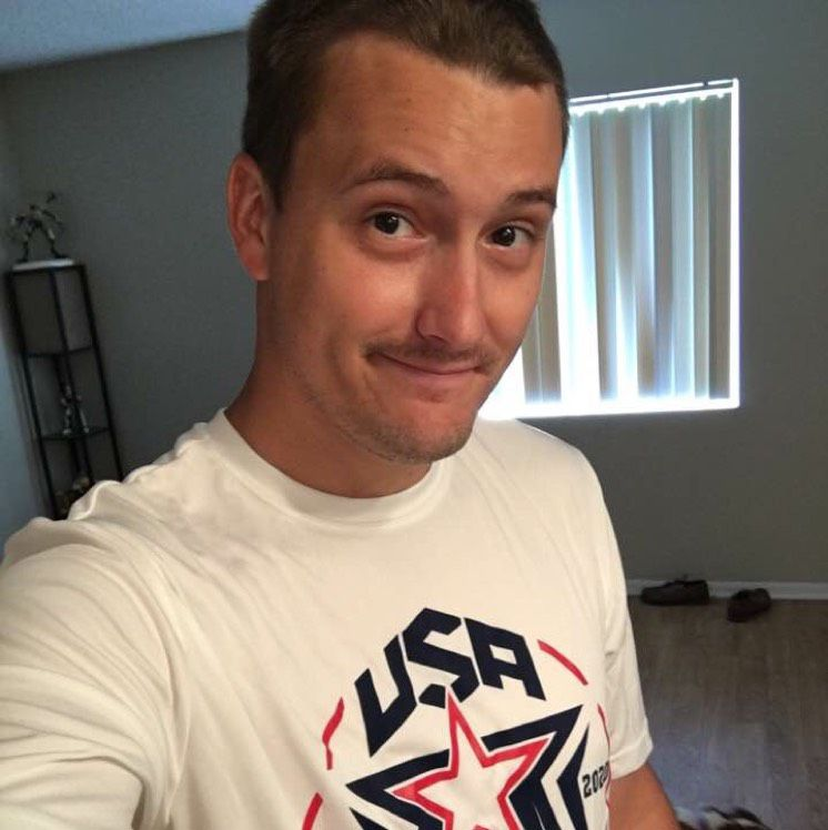 Wyatt from Augusta | Man | 22 years old