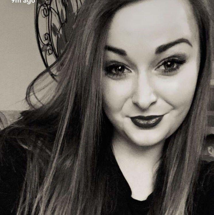 Adalyn from Elmwood Park | Woman | 19 years old