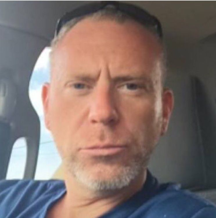Grayson from Mobile | Man | 53 years old