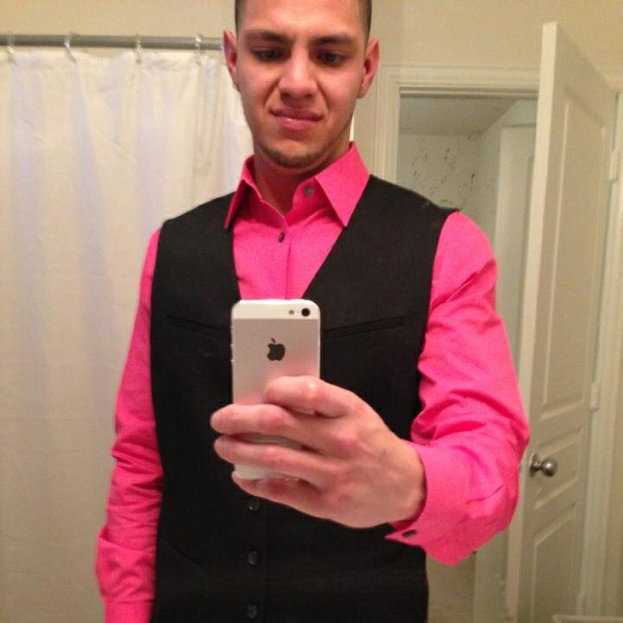 Mateo from Tucson Estates | Man | 31 years old