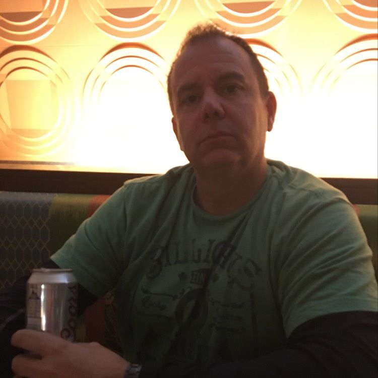 Luke from Boston | Man | 36 years old