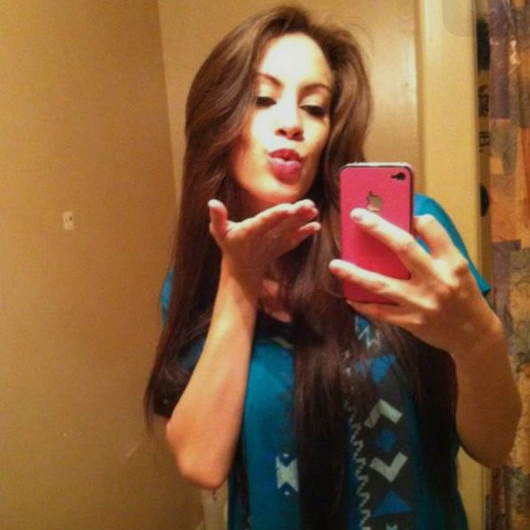 Madison from Crystal | Woman | 20 years old