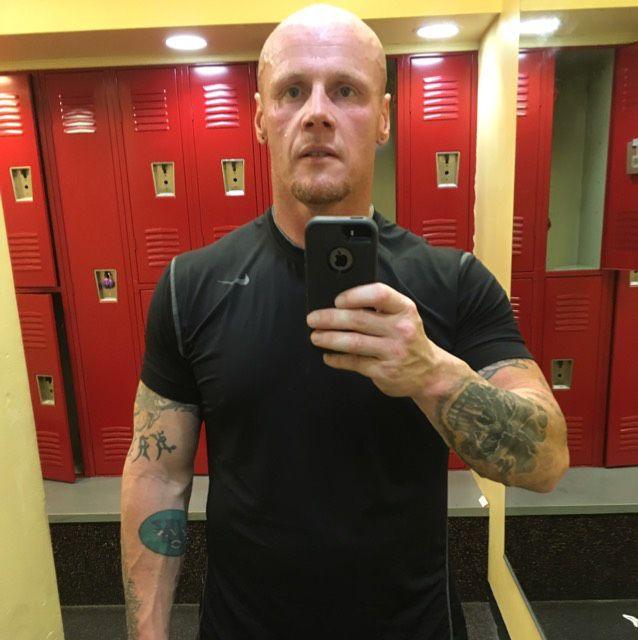 Matthew from Greenwood Village | Man | 49 years old