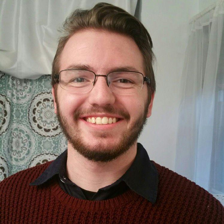 Matthew from Clarksville | Man | 24 years old