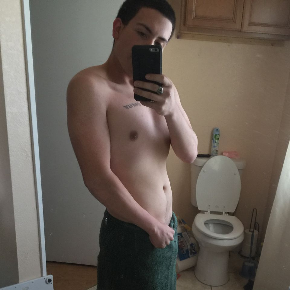 Carter from Ottumwa   Man   23 years old