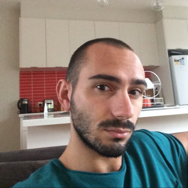 Julian from Avenel | Man | 24 years old