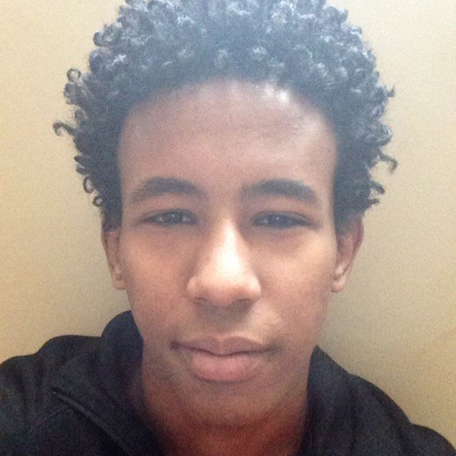 Oliver from Mount Sinai   Man   22 years old