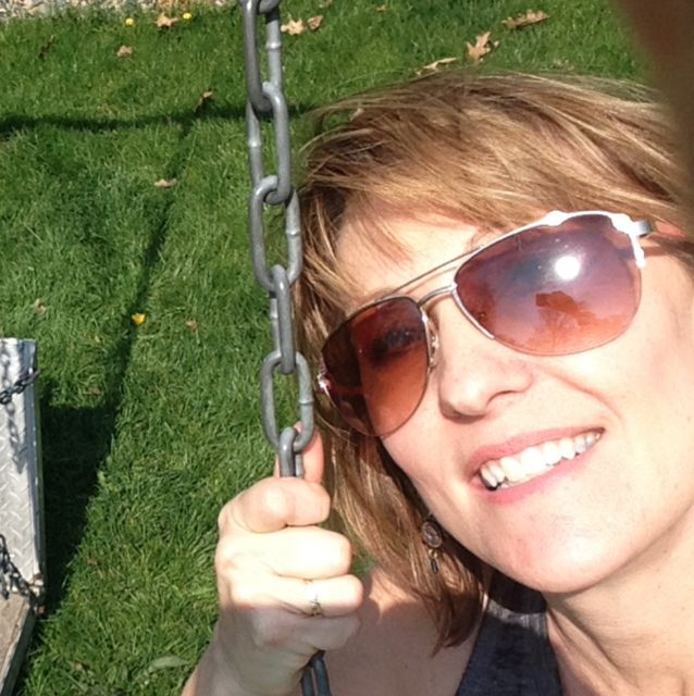 Olivia from Chattanooga | Woman | 58 years old