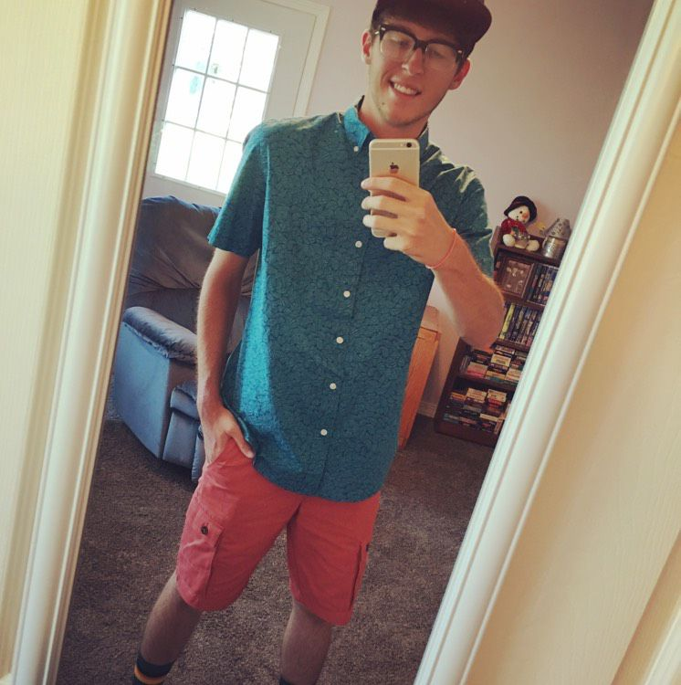 Caleb from Scottsbluff   Man   21 years old
