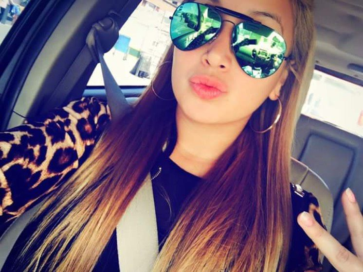 Adalyn from Albuquerque | Woman | 24 years old