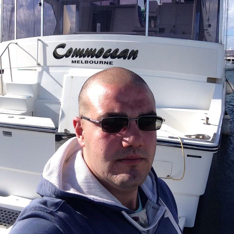 Liam from Ferry Pass | Man | 39 years old