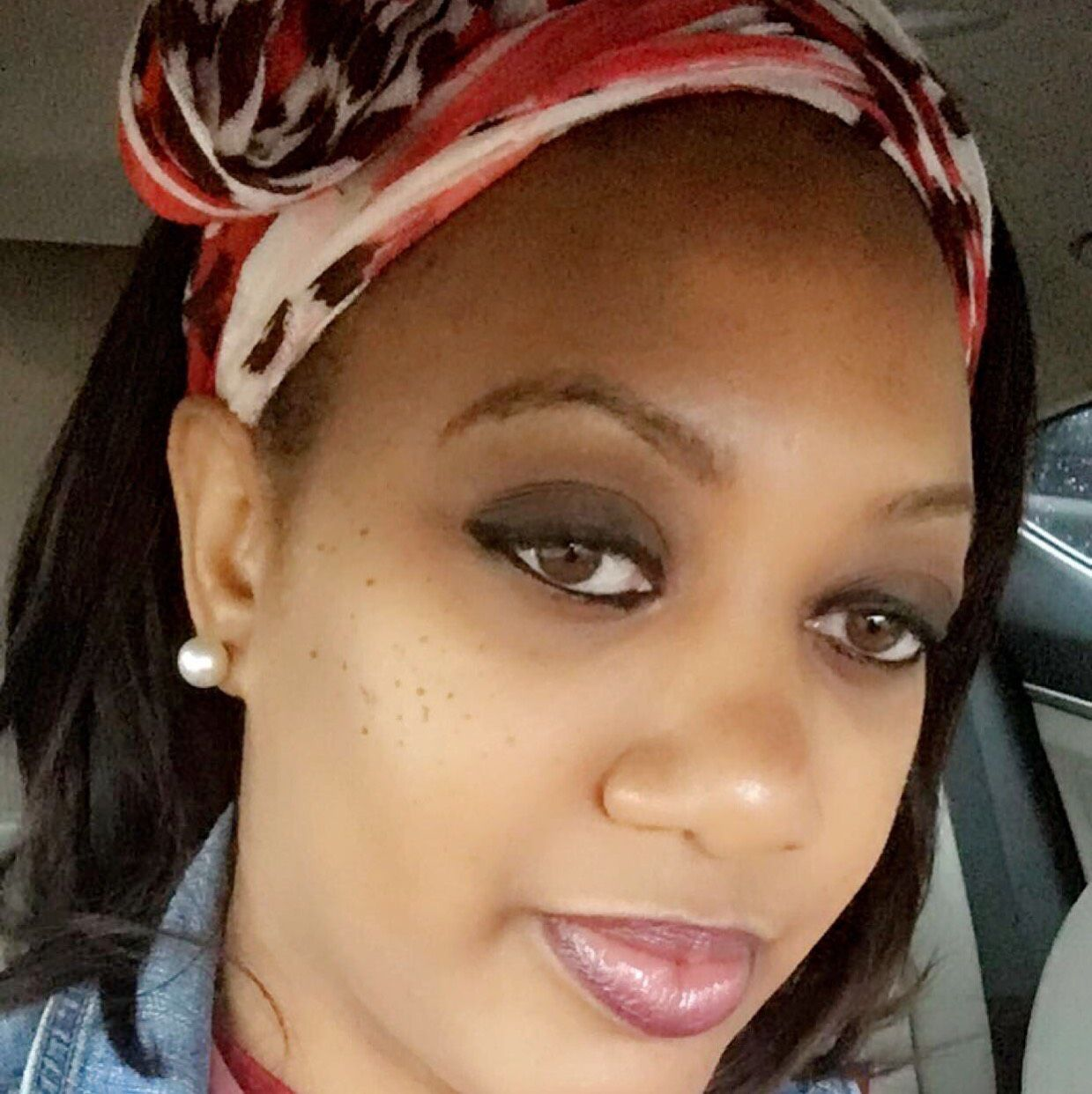 Kinsley from Trotwood | Woman | 41 years old