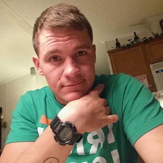James from Gonzales | Man | 26 years old
