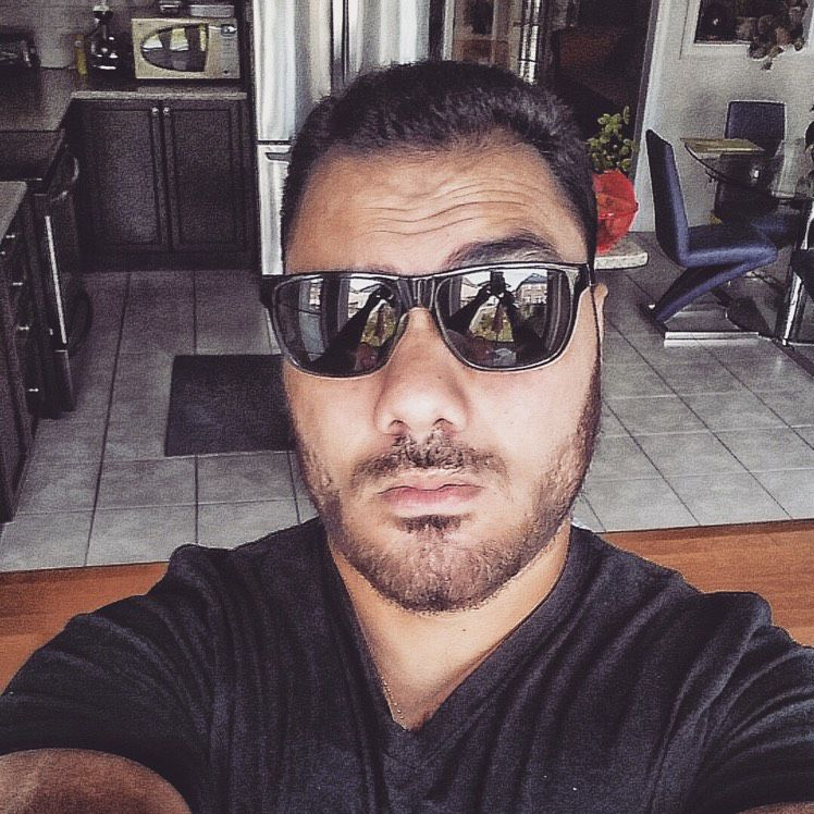 Mateo from Spring Hill   Man   35 years old