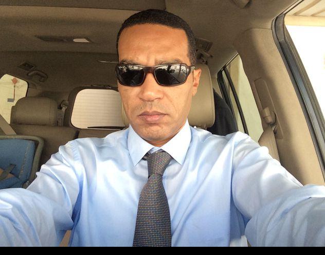 Julian from Coweta | Man | 43 years old