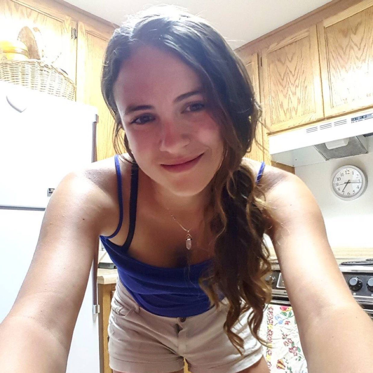 Emily from Stillwater   Woman   36 years old
