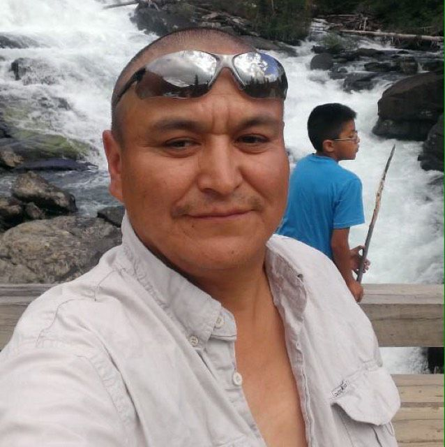 Isaiah from Pueblo | Man | 58 years old