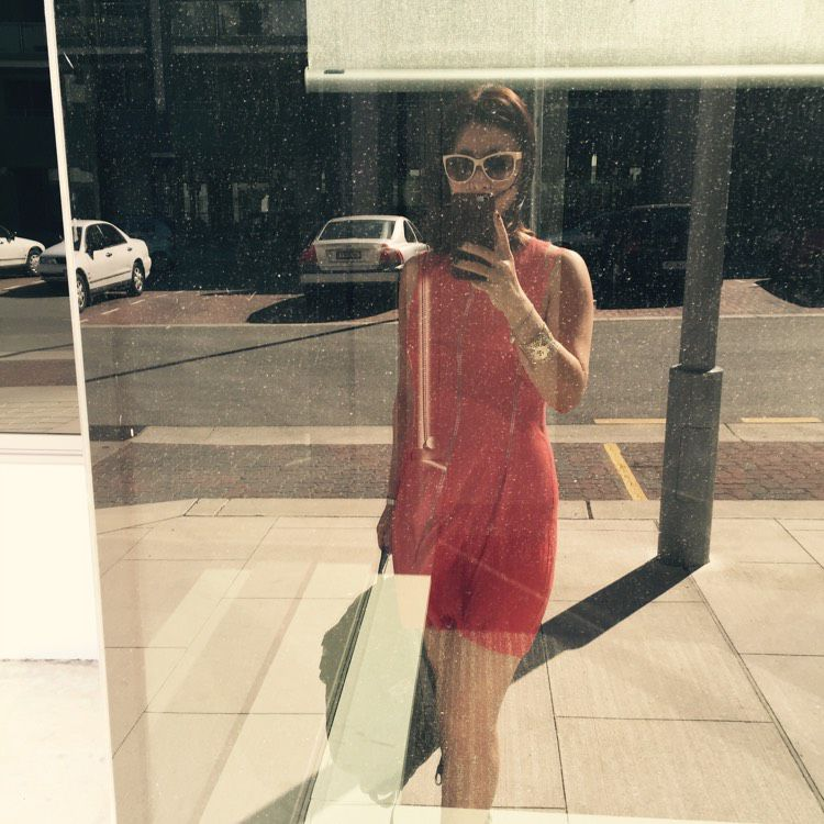 Lily from Columbus   Woman   29 years old