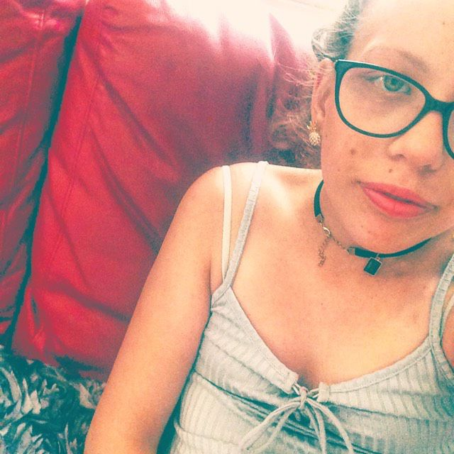 Arianna from Davie   Woman   18 years old