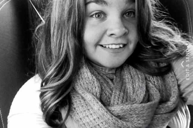 Abigail from Winona   Woman   18 years old