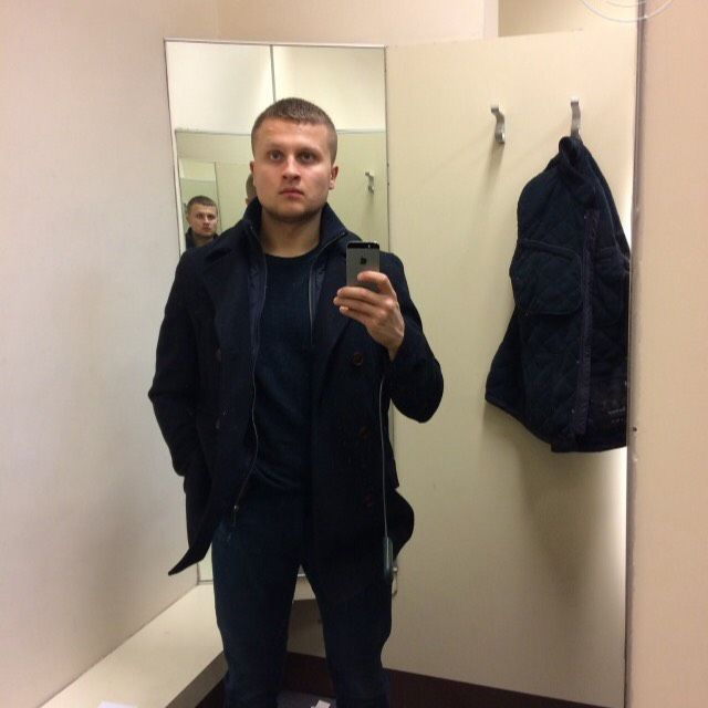 Muhammad from Maryville | Man | 28 years old
