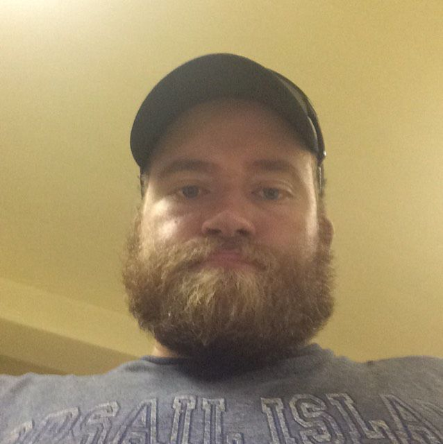 Logan from Sonoma | Man | 43 years old