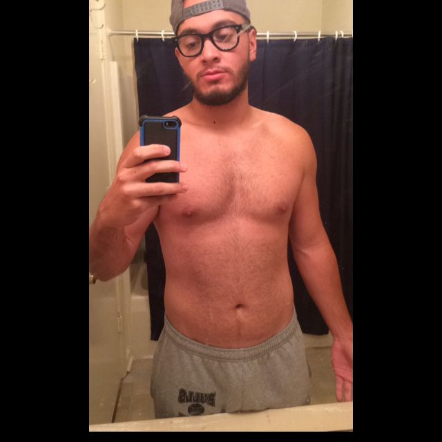 Aiden from Gastonia   Man   44 years old