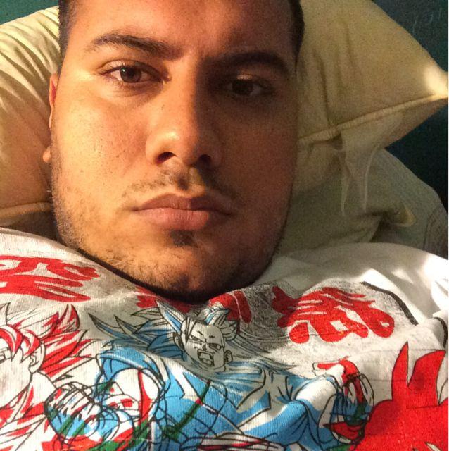 Sebastian from Scottsboro | Man | 25 years old