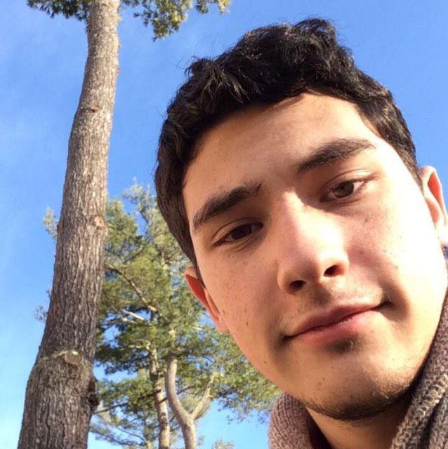 Elijah from Land O' Lakes | Man | 22 years old