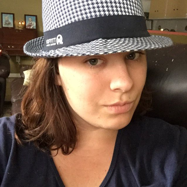Aubrey from Jacksonville   Woman   35 years old