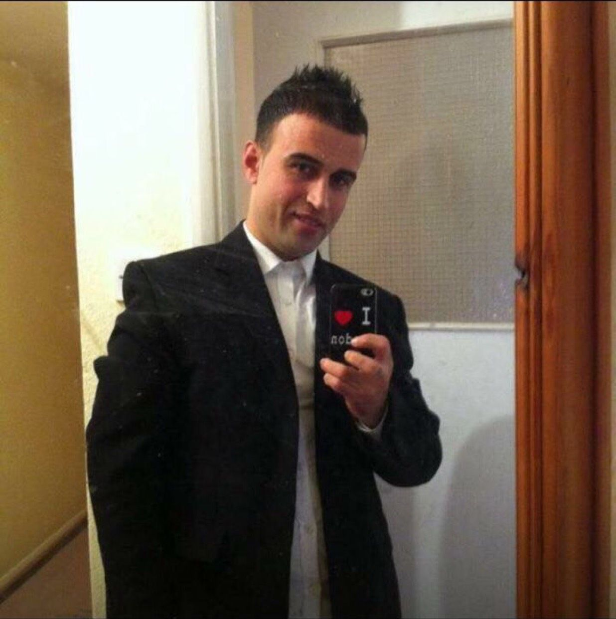 Isaiah from Norwich | Man | 30 years old