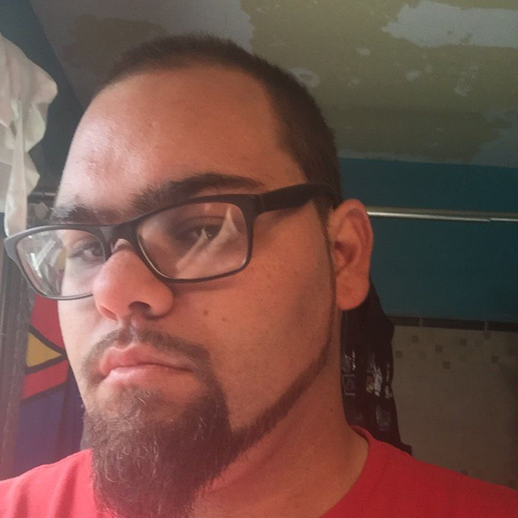 Carter from Tuscaloosa | Man | 32 years old