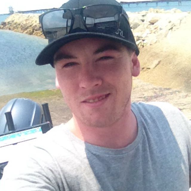 Sebastian from Eau Claire | Man | 28 years old